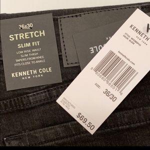 Kenneth Cole straight leg 36 X 30
